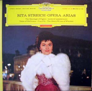 best opera arias