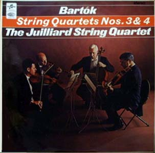 juilliard string quartet schedule